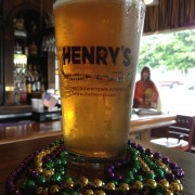 Henry's Announces New Lagniappy Hour