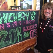 Henry's Louisiana Grill Reaches 20,000+ Facebook Likes!