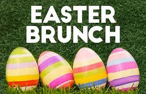 Easter Saturday Brunch